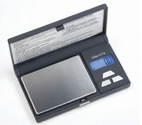 Ohaus Gold Pocket Scale